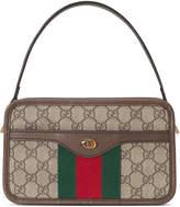 Gucci Ophidia Medium GG Supreme Messenger Bag