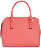 Kate Spade Cobble Hill Small Kiernan Satchel