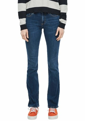 S'Oliver Women's Jeans Peter Blouse