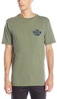 Volcom Men's Old Russ T-Shirt