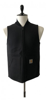 Carhartt Black Synthetic Knitwear & Sweatshirts