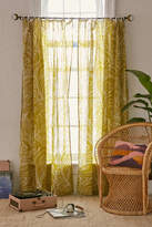 Urban Outfitters Edna Palm Curtain