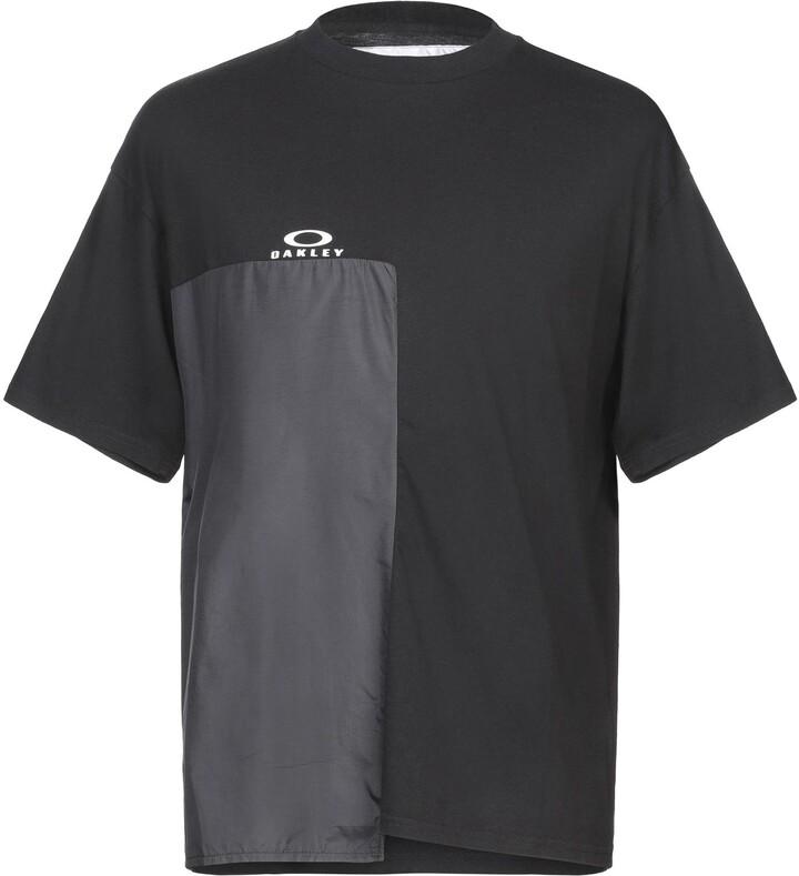 Oakley T-shirts - Item 12365348XL