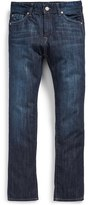7 For All Mankind 'Slimmy' Jeans (Big Boys)