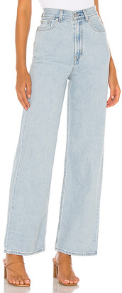 Levi's High Loose. - size 23 (also