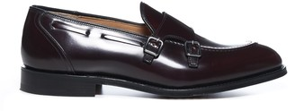 Church's Clatford Monk Strap Loafers