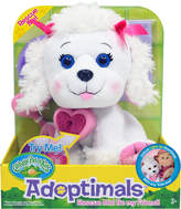 Cabbage Patch Adoptimal Poodle