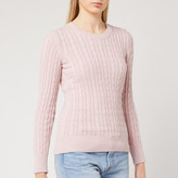 Superdry Women's Croyde Bay Knitted Jumper