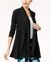 Alfani Open Cardigan, Created for Macy's