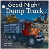 Bed Bath & Beyond Good Night Dump Truck Board Book