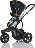 guzzie+Guss Guzzie Plus Guss Connec Plus 3-Stripe Strollers