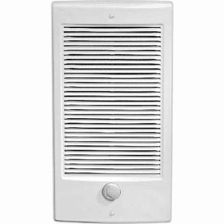 Dimplex T23WH2031C 1500 Watt or 2000 Watt (208 Volt) Wall Mounted Fan Forced Electric Heater