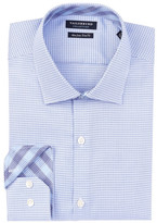 Tailorbyrd Amsterdam Trim Fit Dress Shirt