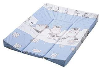 Geuther 5831 Changing Pad (Zebras)