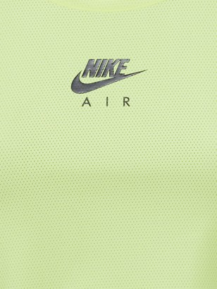 Nike Air Running Tank - Volt