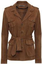 Simonetta Ravizza Belted Jacket