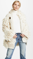 Pringle Chunky Knit Cardigan