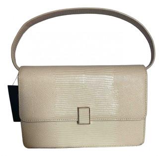 Loeffler Randall Ecru Leather Handbags