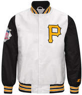 G-iii Men's Sports Pittsburgh Pirates The Legend Starter Jacket