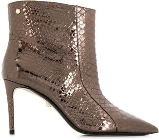 ALEVÌ Milano 8 Bootie boots