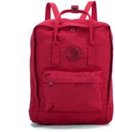 Fjäll Räven ReKanken Backpack - Red