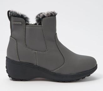 Khombu Waterproof Ankle Boots - Andi