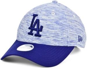 New Era Los Angeles Dodgers Women's Space Dye 2.0 Cap