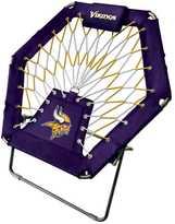 NFL Minnesota Vikings Bungee Chair