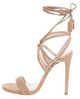 Ruthie Davis Studded Willow Sandals