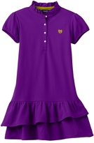 Chaps Toddler Girl Pique Polo Dress