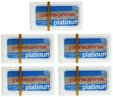 Personna Blue Platinum Blades (50)