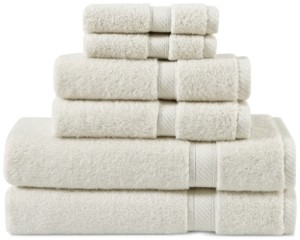 "Charisma Closeout! Classic Ii 30"" x 56"" Cotton Bath Towel Bedding"