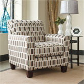 Signature Design by Ashley Janley Accent Chair - Benchcraft