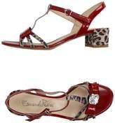 Emanuela Passeri Sandals - Item 44987068