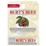 Burt's Bees Ultra Conditioning Lip Balm Tube 4.3 g