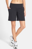 New Balance Women's 'Premium Performance' Sport Bermuda Shorts