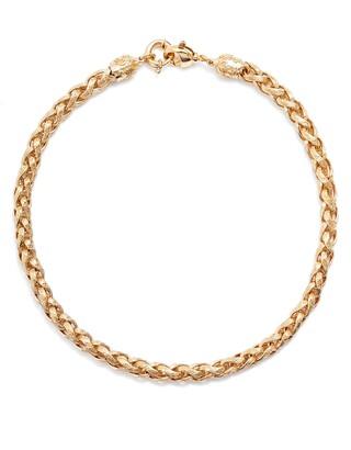 Gas Bijoux Alexi Chain Necklace