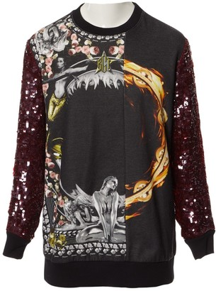 Givenchy Anthracite Knitwear for Women