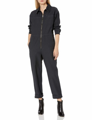 AG Jeans Women's Controlla Boilersuit
