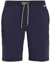 Paul Smith Drawstring-waist Cotton Pyjama Shorts