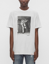 Diamond Supply Co. Jimi Hendrix Experience S/S T-Shirt