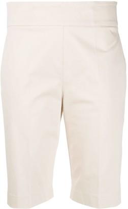 D-Exterior Knee Length Shorts