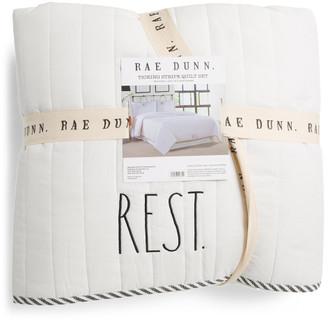Rest Quilt Set