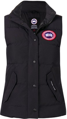 Canada Goose Padded Gilet