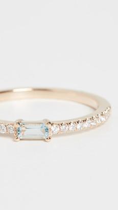 My Story 14k The Julia Birthstone Ring - December