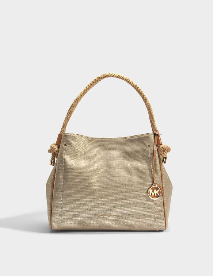 0de1cfb5e21e Michael Kors Grab Bag - ShopStyle