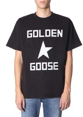 "Golden Goose ryo"" t-shirt"