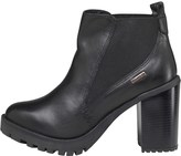 Firetrap Womens Queenie Boots Black