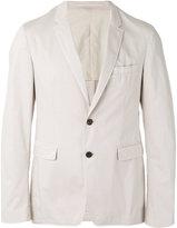Burberry slim-fit blazer