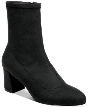 Badgley Mischka Rena Evening Booties Women's Shoes